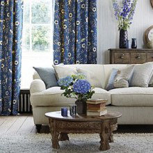 Harlequin Poetica Fabric Collection