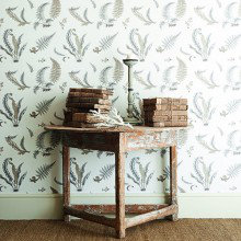 G P & J Baker Larkhill Wallpaper Collection