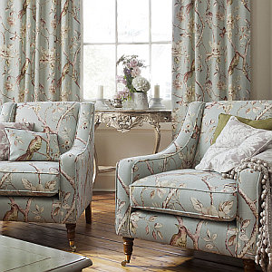 Prestigious Country House Fabric Collection