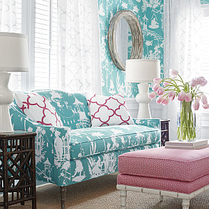 Thibaut Resort Wallpaper Collection