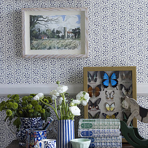 Emma Bridgewater Wallpaper Collection