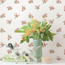 Albany English Garden Wallpaper Collection