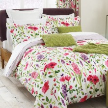 Sanderson Spring Flowers Bedding Collection