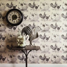 Linwood Art House Wallpaper Collection