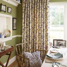 Emma Bridgewater Fabric Collection