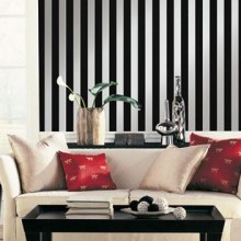 Galerie Simply Stripes 2 Wallpaper Collection
