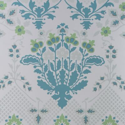 G P & J Baker David Hicks by Ashley Hicks Wallpaper Collection