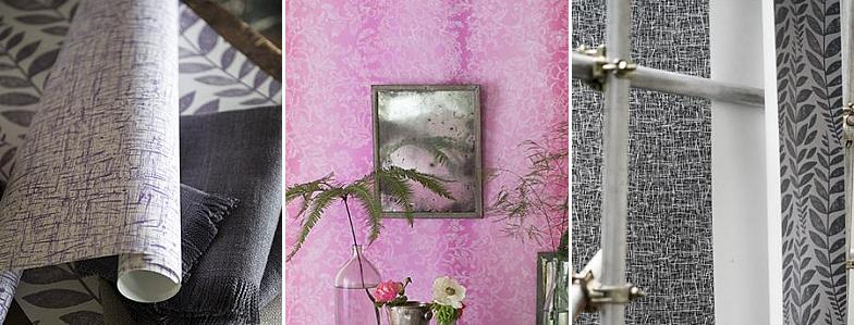 Designers Guild Surabaya Wallpaper Collection