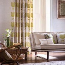 Harlequin Jardin Boheme Fabric Collection