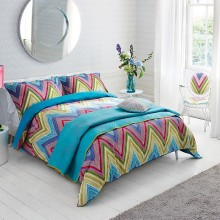 Scion Groove Bedding Collection