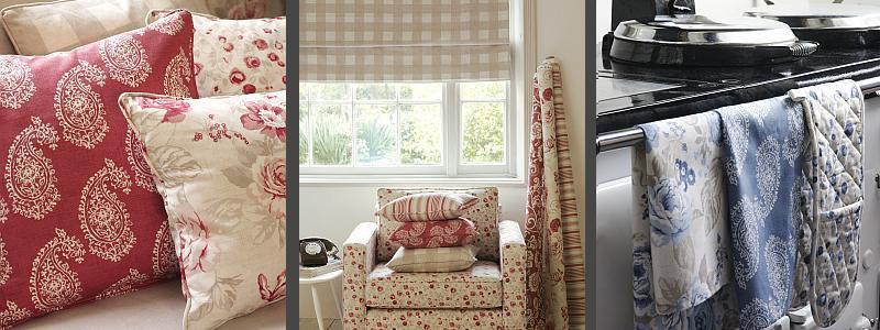 Studio G Genevieve Fabric Collection
