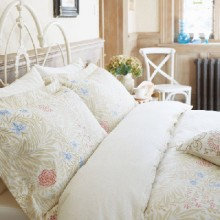Morris Larkspur Bedding Collection
