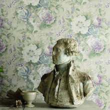 Sanderson Fabienne Wallpaper Collection