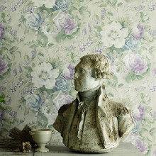 Sanderson Fabienne Wallpaper Collection