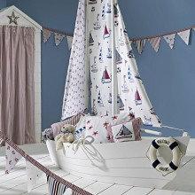 Prestigious Be Happy Fabric Collection