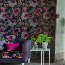 Designers Guild Sukumala Wallpaper Collection