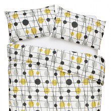 Mini Moderns Pavilion Bedding Collection