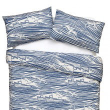 Mini Moderns Whitby Bedding Collection