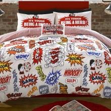 Beano Crash Boom Bedding Sets Collection