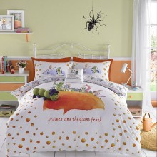 Roald Dahl James and The Giant Peach Bedding Sets Collection