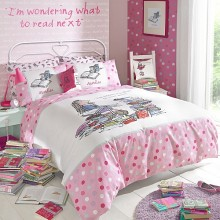 Roald Dahl Matilda Bedding Sets Collection