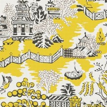 Thibaut Enchantment Wallpaper Collection