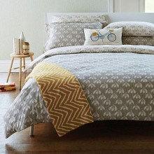 Scion Snowdrop Bedding Collection