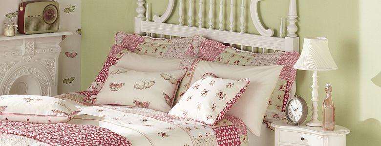 iliv Decoupage Bedding Collection