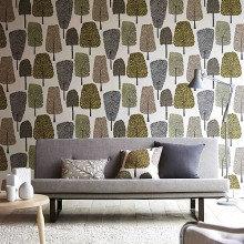Scion Levande Wallpaper Collection