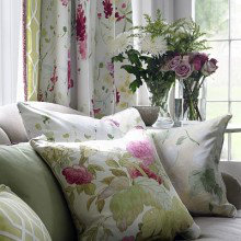 Blendworth Avania Fabric Collection