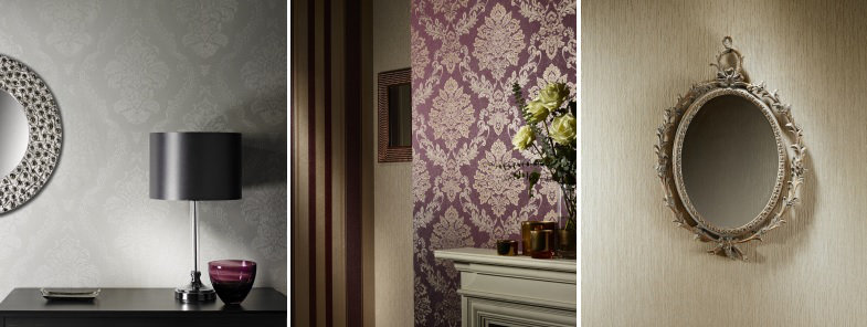 Arthouse Scintillio Wallpaper Collection