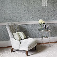 Zoffany Constantina Damask Wallpaper Collection