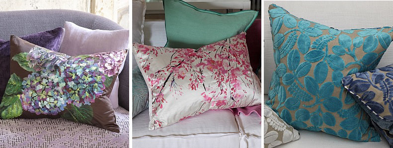 Designers Guild Cushion Collection