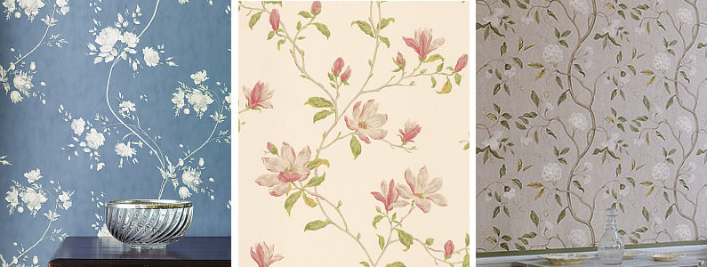 Colefax And Fowler Wallpapers Wallpaper Direct