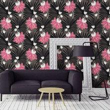 Crown Tropicana Wallpaper Collection