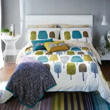 Scion Cedar Bedding Collection