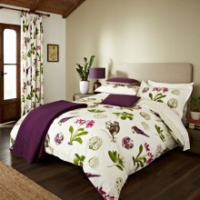 Sanderson Capuchins Bedding Collection