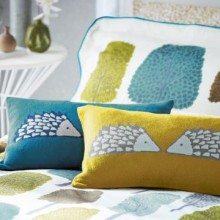 Spike Cushion Collection