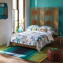 Harlequin Paradise Lagoon Bedding Collection