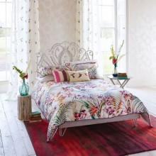 Paradise Flamingo Bedding