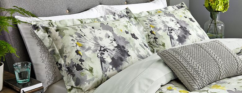 Sanderson Simi Bedding Collection