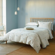 Sanderson Dawn Chorus Bedding Collection
