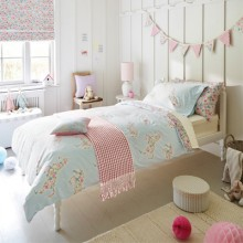 Sanderson Pretty Ponies Bedding Collection