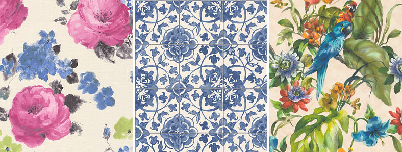 Albany Maison Wallpaper Collection