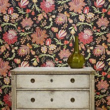 Colefax and Fowler Casimir Wallpaper Collection