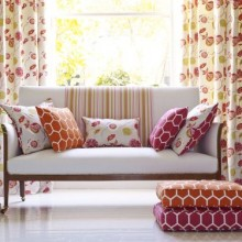 Prestigious Secret Garden Fabric Collection
