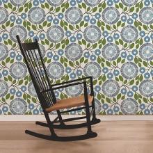 Natasha Marshall Tandem Wallpaper Collection