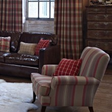 Prestigious Highland Fabric Collection