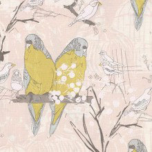 Belynda Sharples Fabric Collection