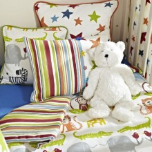 Prestigious Playtime Fabric Collection